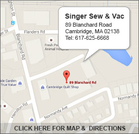 89 Blanchard Road Cambridge, MA 02138